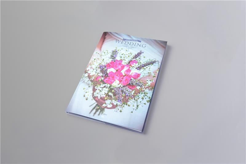 Weddings Couple's pack - Folder with Leaflets