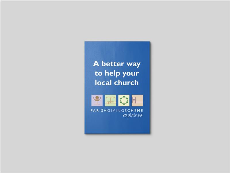 PGS Better way leaflet